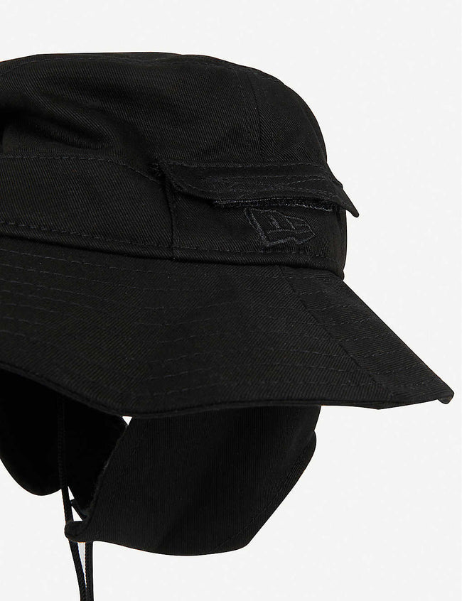New Era x Gore-Tex dog ear bucket hat
