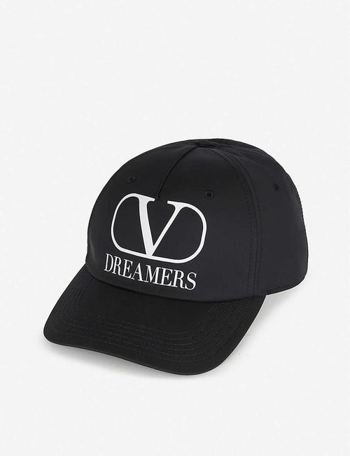 Dreamers cotton baseball cap