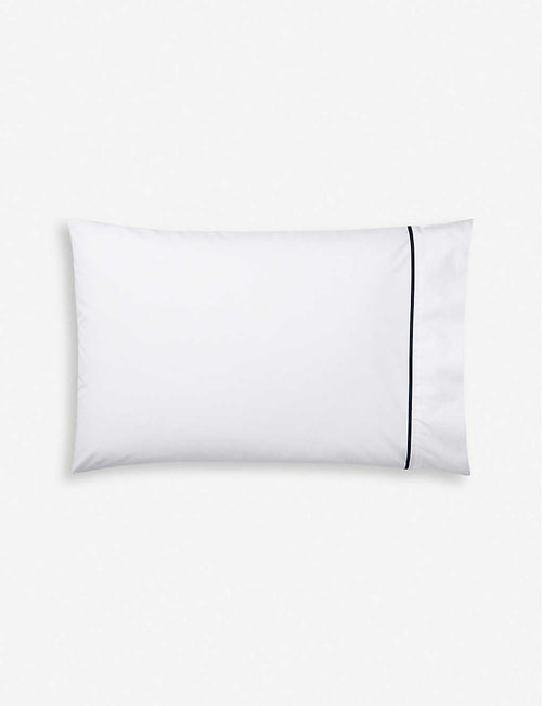 Westbank cotton pillowcase 51cm x 76cm
