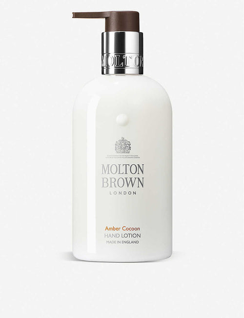 Amber Cocoon Hand Lotion 300ml