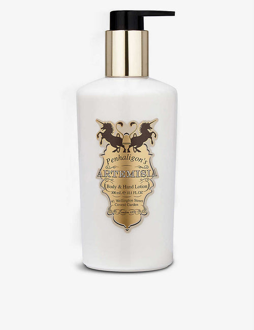 Artemisia body and hand lotion 300ml