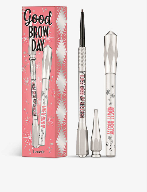 Good Brow Day Bright and Precise set
