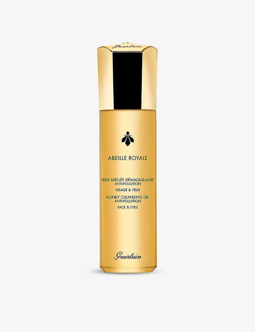 Abeille Royale honey cleansing oil 150ml