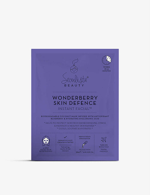 Wonderberry Skin Defence Instant Facial™ 30ml