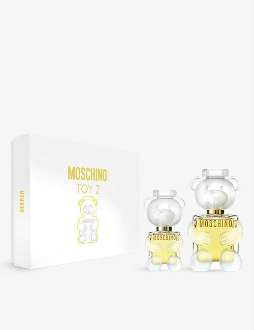 Toy 2 eau de parfum gift set