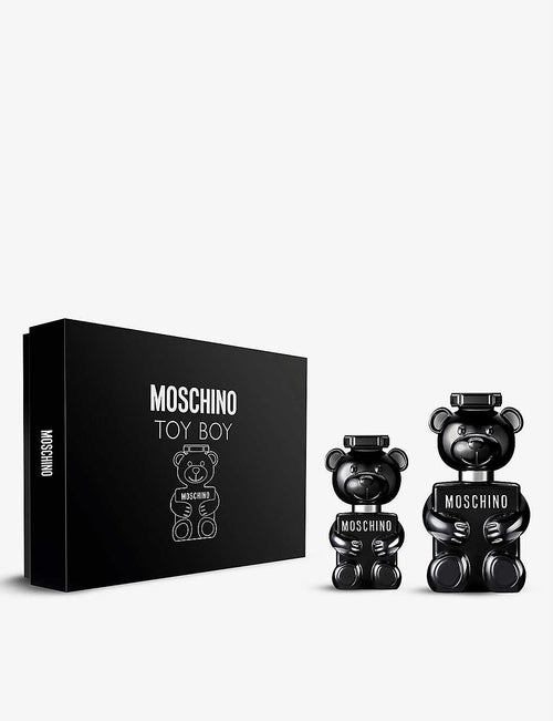 Toy Boy eau de parfum gift set