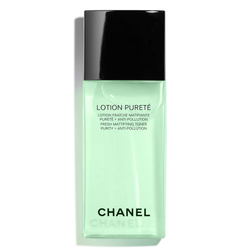 Chanel Lotion Pureté Fresh mattifying Toner 200ml