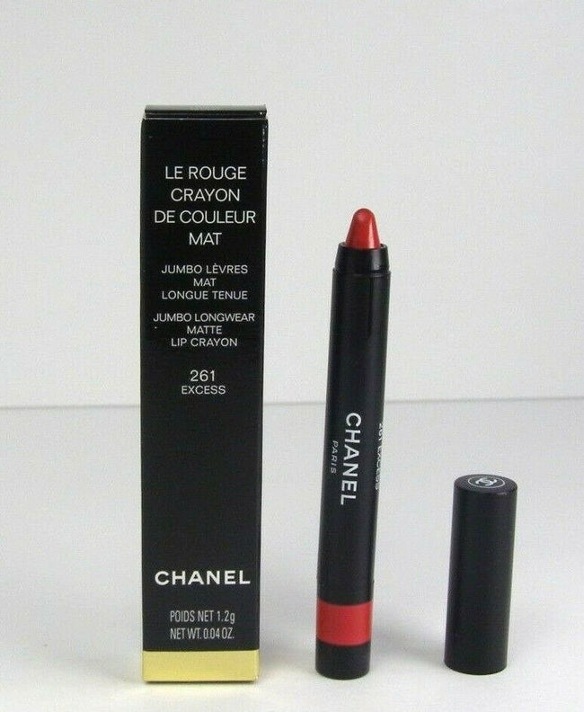 Chanel Le Rouge Crayon de Couleur Mat Nr.261 Excess 1,2 g
