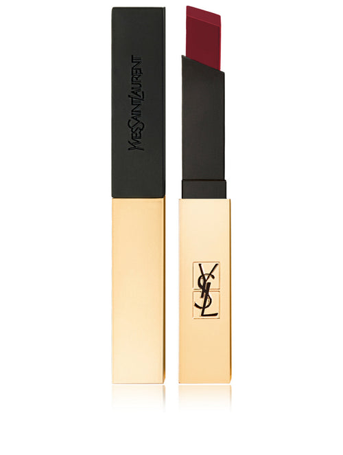 Yves Saint Laurent Rouge Pur Couture The Slim Nr.5 Peculiar Pink 2,2 g