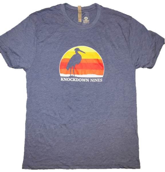 The Knockdown T-Shirt