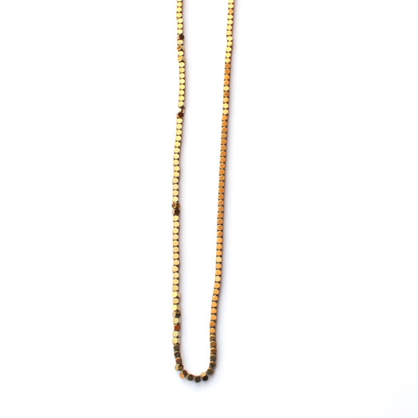 All That Gold Layering Necklace