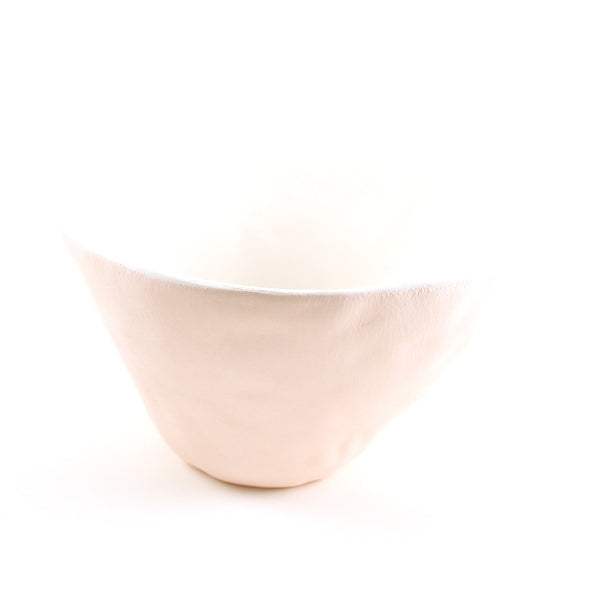 Ceramic Planter - Blush Pink