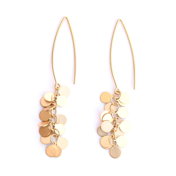 Everyday Shine Earrings