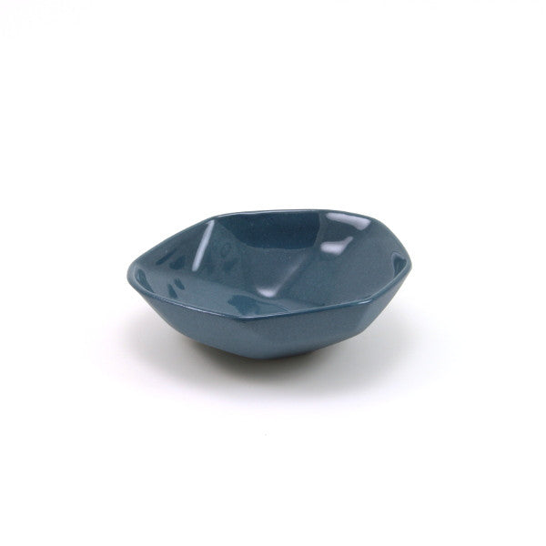 Gem Salt Bowl - Indigo