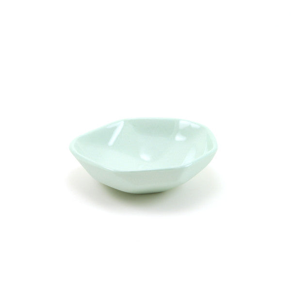 Gem Salt Bowl - Mint