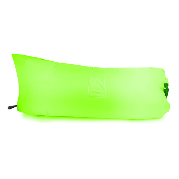 Air Sofa - Lime