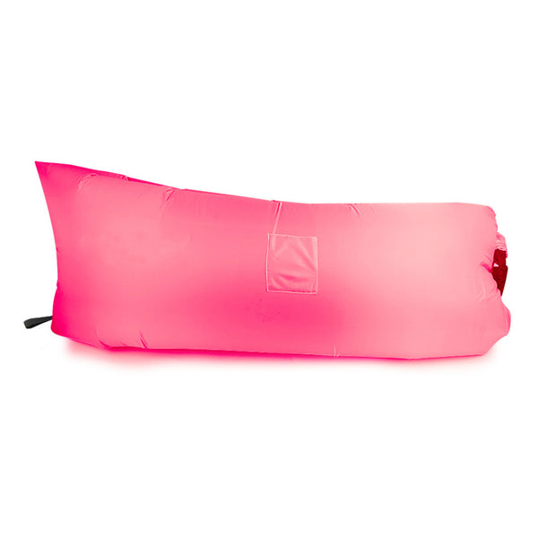 Air Sofa - Hot Pink