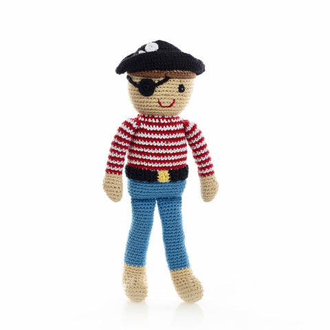 Pebble - Rattle / Storytime - Rattle Pirate