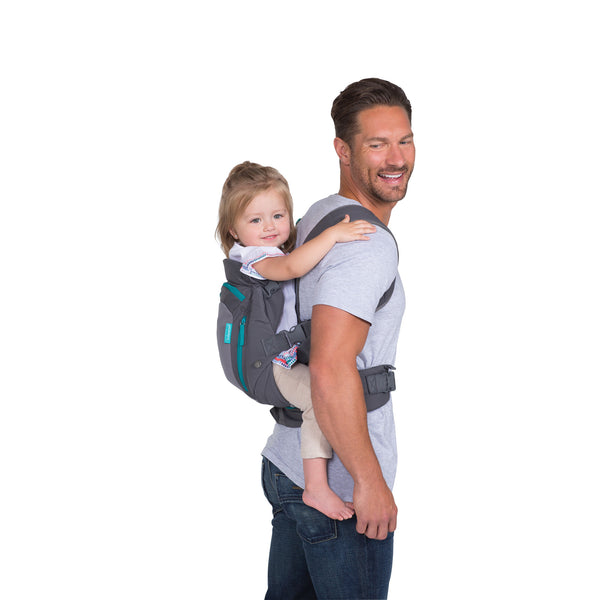 Infantino - Carry On - Multi-Pocket Carrier
