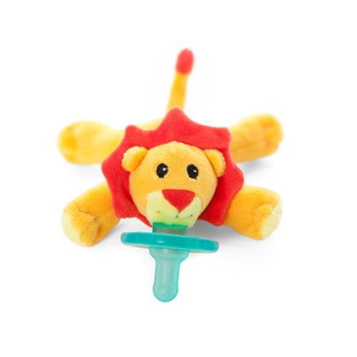 Wubbanub - Baby's Pacifiers and Accessories - Little Lion