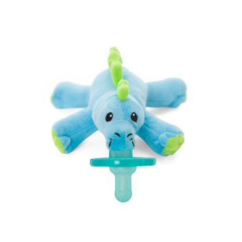 Wubbanub - Baby's Pacifiers and Accessories - Baby Dino