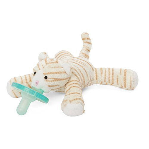 Wubbanub - Baby's Pacifiers and Accessories - Tabby Kitten