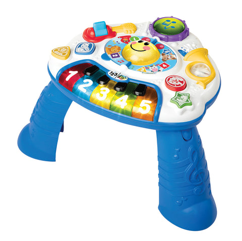 Toysmith - Baby Toys / Piano - Discover Music Activity Table
