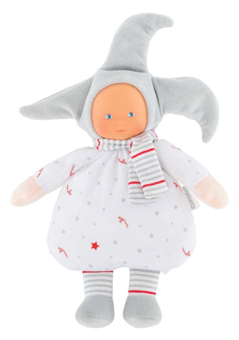 Corolle - Teddies & Dolls / Baby Doll - Elf Little Star