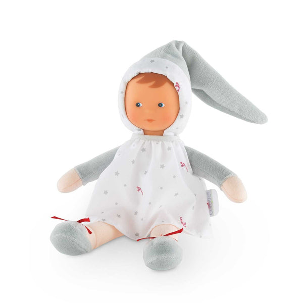Corolle - Teddies & Dolls / Baby Doll - Little Star