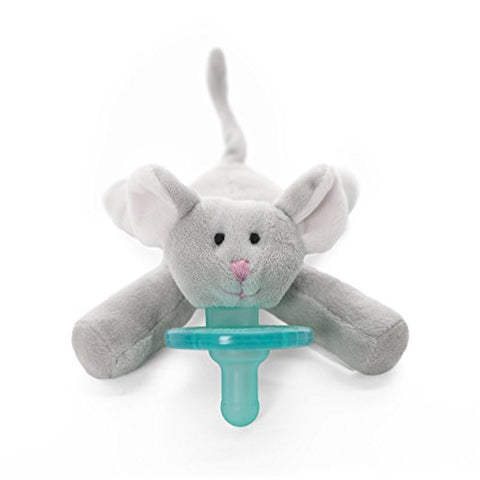 Wubbanub - Baby's Pacifiers and Accessories - Little Mouse