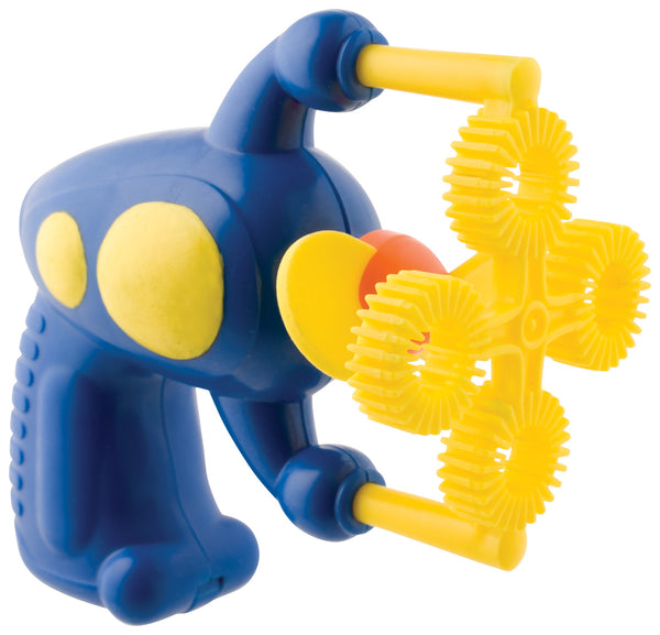 Toysmith - Children's Toys / Bubble Gun - Turbo Bubble Blower