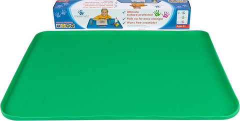 Plasmart - Children's Toys - Messmastz / Green