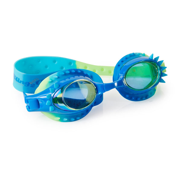 Bling2o - Swimming Goggles / Aquaman - Goggles in Sea Serpant Royal Blue