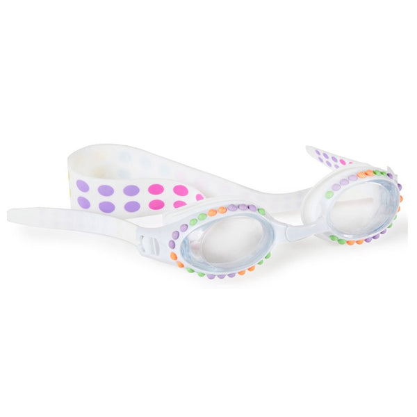Bling2o - Swimming Goggles /  Candylicious Fashion Swim Goggles - Sorbet