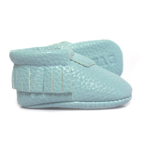 Sweet N Swag - Babies Shoes / Moccasins - Minted Bliss