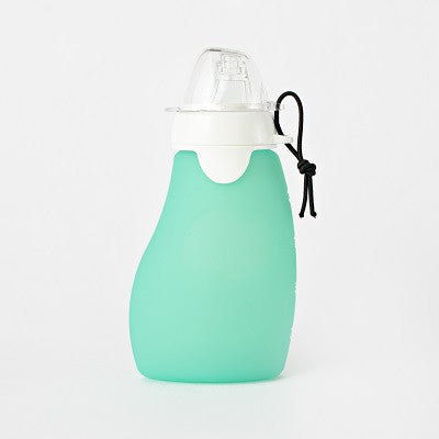 Squeeze - Bottle, Teats and Accessories - The Original Squeeze / 4oz / Leaf