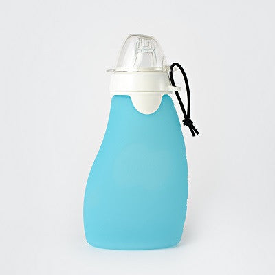 Squeeze - Bottle, Teats and Accessories - The Original Squeeze / 4oz / Reef
