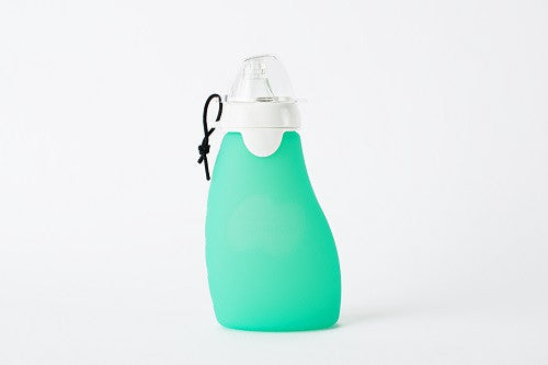 Squeeze - Bottle, Teats and Accessories - The Original Squeeze / 6oz / Leaf