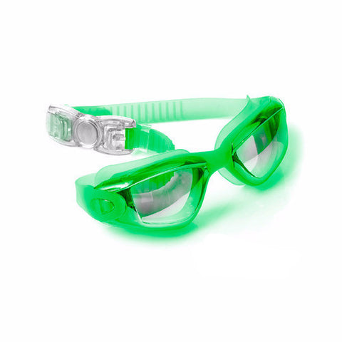Bling2o - Swimming Goggles / Tint Swim Goggles - Camp Green