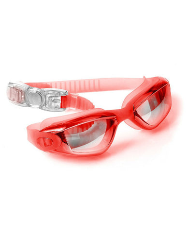 Bling2o - Swimming Goggles / Tint Swim Goggles - Color War Red