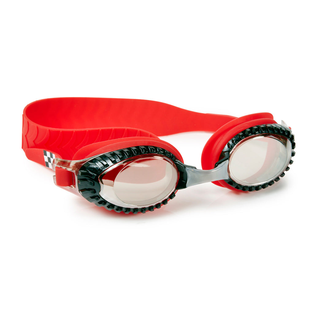 Bling2o - Swimming Goggles / Speed - Hot Rod Red
