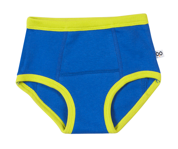 Zoocchini - Boys Accessories / Underwear - Three Piece Pants Set Ocean Friends