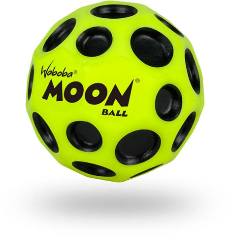 Waboba - Bouncing Ball / Colors May Vary - Moon Ball