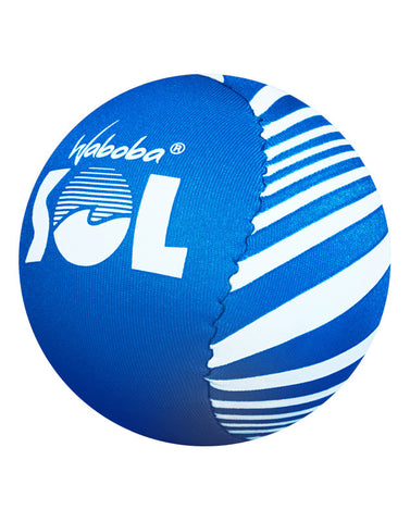 Waboba - Bouncing Ball / Colors May Vary - Sol Ball Assorted