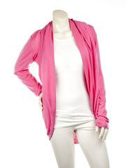 Multiwear - Mom's Tops - Cool Cardimom Pink
