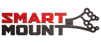 Custom Bow Equipment Key Features - Smart Mount Logo