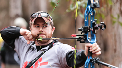 Custom Bow Equipment - Why CBE Pro Staff Competition Shooter