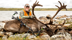 Custom Bow Equipment - Why CBE Pro Staff Hunter