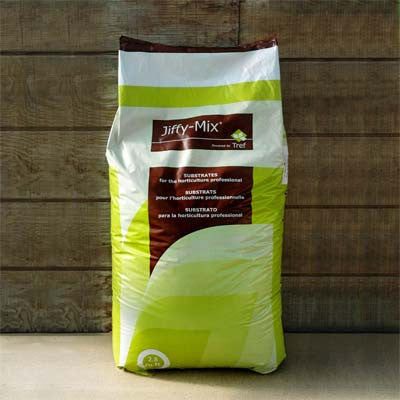 Soilless Mix Jiffy Mix 2.8 cu. ft.