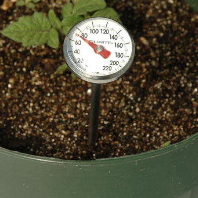 Seed Starter Thermometer